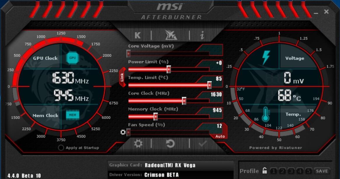 Видеокарты - Экспресс-обзор видеокарты AMD Radeon RX Vega 64 в
