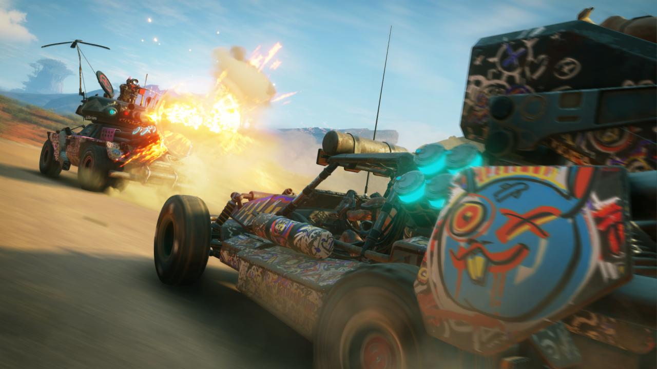 """Igromaniya - Otkryt predzakaz na igru """"RAGE 2"""" dlya PlayStation 4 i Xbox One!"""