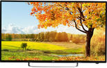 "40"" (101 см)  LED-телевизор DEXP F40B7000K черный"