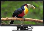 "22"" (55 см)  LED-телевизор DEXP F22B7000C черный"