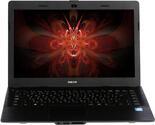 """14"""" Ноутбук DEXP Athena T143 черный"""