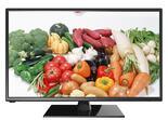 "28"" (71 см)  LED-телевизор DEXP H28C3000E черный"