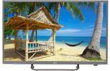 "32"" (81 см)  LED-телевизор DEXP H32C7200K серый"