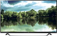 """49"""" (125 см)  Телевизор LG 49UF8507 черный"""