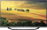 """55"""" (139 см)  Телевизор LG 55UF670V серебристый, черный"""