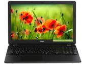 """15.6"""" Ноутбук Acer Extensa EX2519-P21Q черный"""