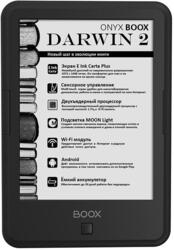 6'' Электронная книга ONYX Boox Darwin 2