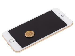 "5.5"" Смартфон Apple iPhone 6S Plus 16 Гб золотистый"