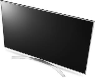 "65"" (165 см)  QLED-телевизор LG 65UH950V серебристый"