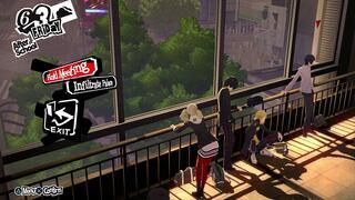 Игра для PS4 Persona 5 Коллекционное издание