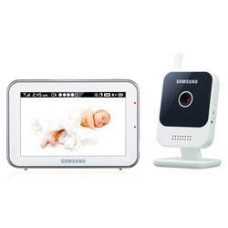 Видеоняня Samsung SEW-3042WP белый