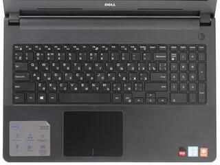 """15.6"""" Ноутбук DELL Vostro 3559-5490 черный"""