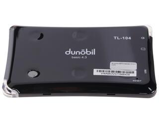 GPS навигатор Dunobil Basic 4.3
