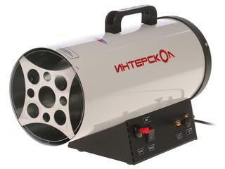 Тепловая пушка газовая Интерскол ТПГ -15
