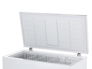 Морозильный ларь Zarget ZCF 210W белый