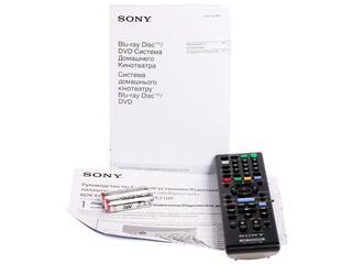 Домашний кинотеатр Sony BDV-E3100