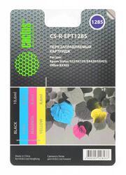 Набор картриджей Cactus CS-R-EPT1285