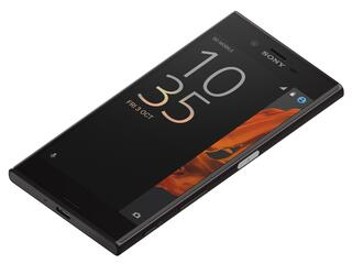 "5.2"" Смартфон Sony XPERIA XZ SS 32 Гб черный"