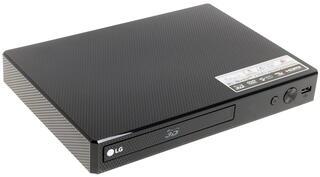 Видеоплеер Blu-ray LG BP450