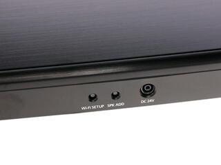 Звуковая панель Samsung HW-J7500 черный