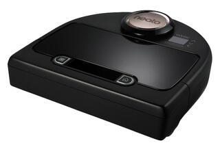 Пылесос-робот Neato BotVac Connected черный