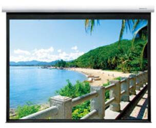 """106"""" (269 см) Экран для проектора Classic Premier Phoenix-R (16:9) 243х243"""