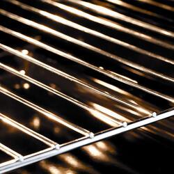 Электрический духовой шкаф Pyramida F 64 EIX-P