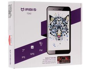 """7"""" Планшет Irbis TZ62 16 Гб 3G черный"""
