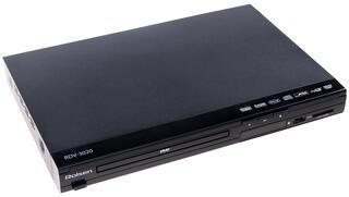 Видеоплеер DVD Rolsen RDV-3020