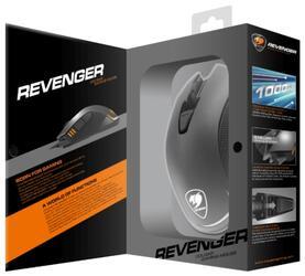 Мышь проводная Cougar Revenger
