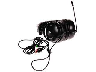 Наушники Gamdias Hephaestus V2 Stereo LED