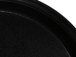 Электросковорода Galaxy GL 2661 черный, серый