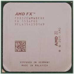 Процессор AMD FX-8320E