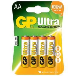 Батарейка GP 15AUP-CR4
