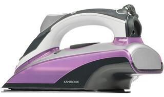 Утюг Kambrook AKI400 фиолетовый