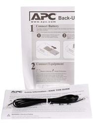 ИБП APC BE400-RS [BE400-RS]