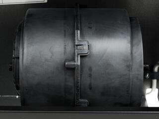 Вытяжка полновстраиваемая Hansa OTC614BGH черный