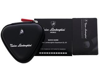 Наушники Tonino Lamborghini EL-01