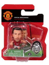 Фигурка коллекционная Soccerstarz - Man Utd: Ryan Giggs