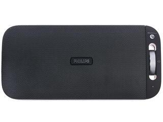 Портативная колонка Philips BT3600B черный