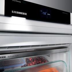 Морозильный шкаф Liebherr GNP 4355-20
