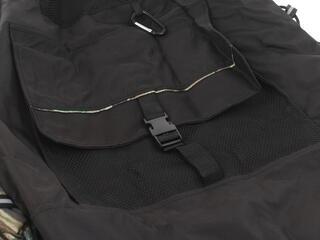 Чехлы на сиденье AUTOPROFI Зверобой ZV/CHE-0100 черный