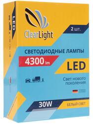Светодиодная лампа ClearLight H1 CLLED43H1