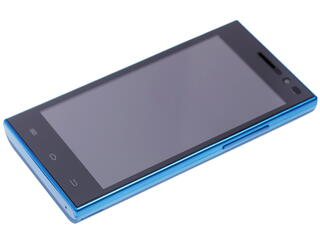 "4.5"" Смартфон DEXP Ixion ML145 Snatch SE 8 Гб синий"