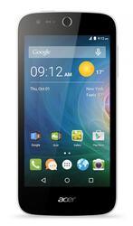"""4.5"""" Смартфон Acer Z330 8 ГБ белый"""