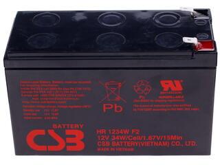 Аккумуляторная батарея для ИБП CSB HR1234W
