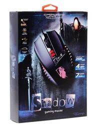 Мышь проводная Qumo Dragon War Shadow