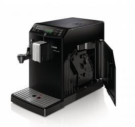 Кофемашина Saeco Minuto HD8762/19 черный