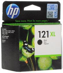 Картридж струйный HP 121XL (CC641HE)