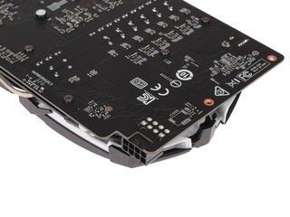 Видеокарта MSI GeForce GTX 1060 ARMOR [GTX 1060 ARMOR 6G]